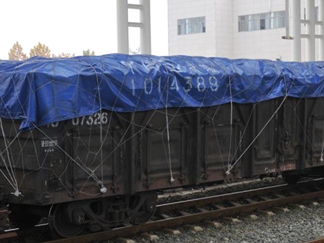 泰安火车篷布