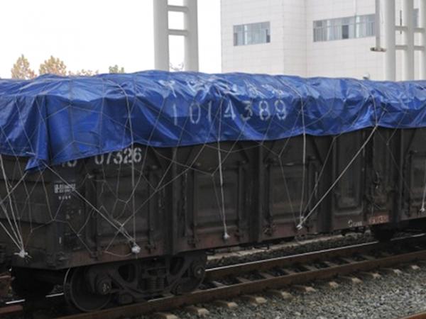 山东火车篷布