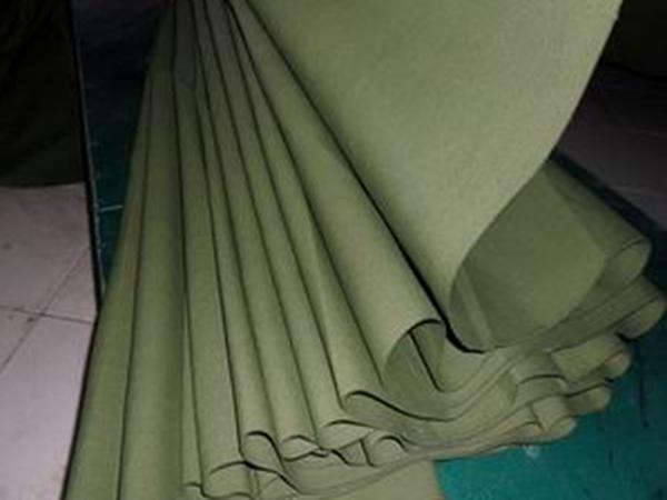 泰安旧棉篷布
