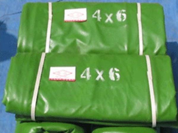 滨州防雨篷布