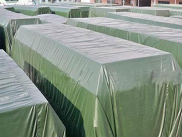 滨州防水篷布