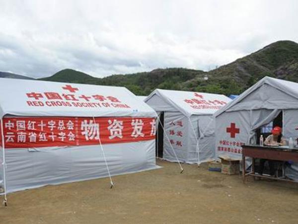 滨州民政帐篷